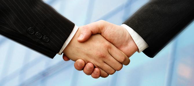 De ce furnizorul dvs. de securitate trebuie să va fie si partener de afaceri