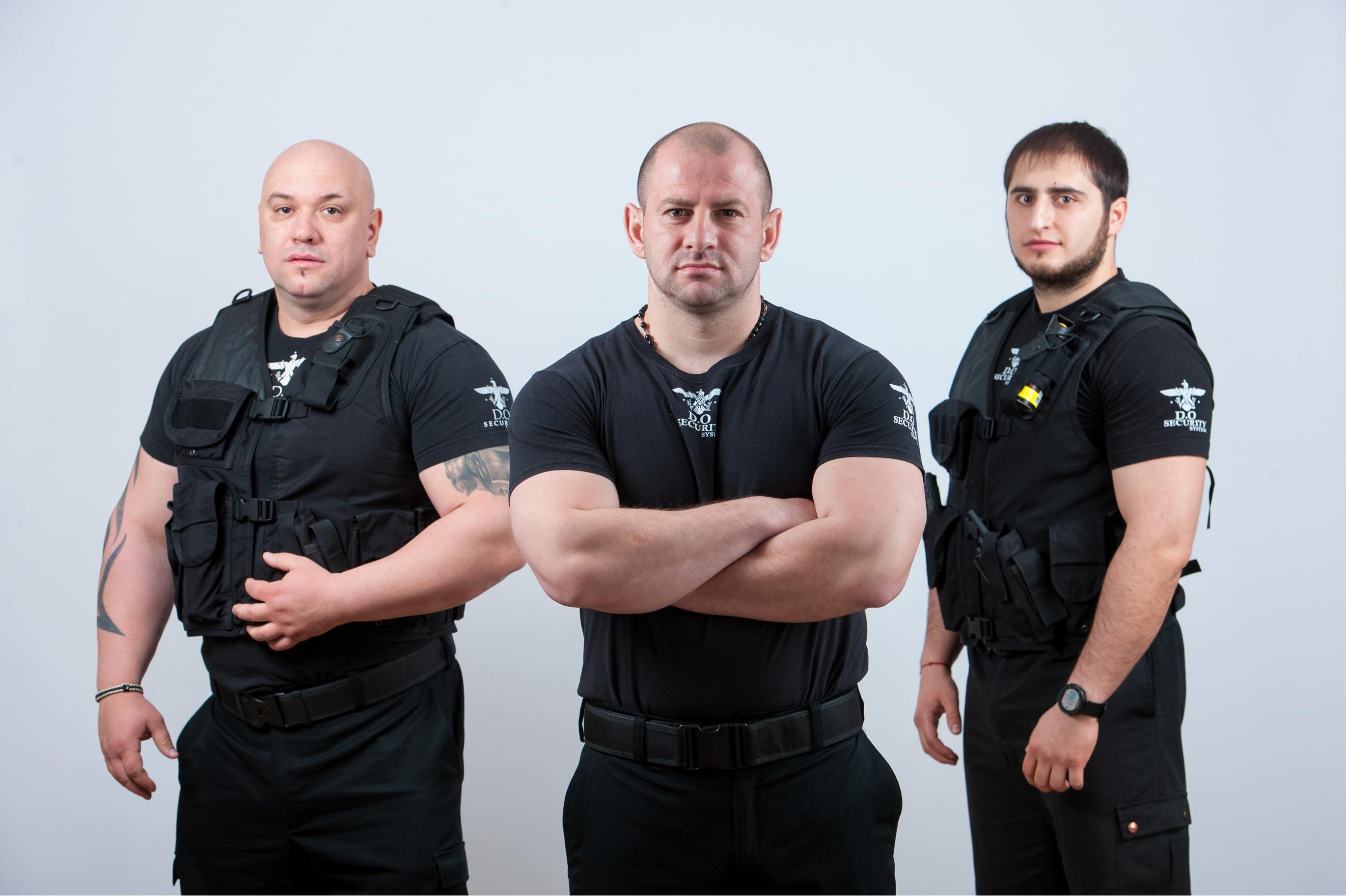 Ce face o echipa de interventie D.O. Security in caz de alarma?