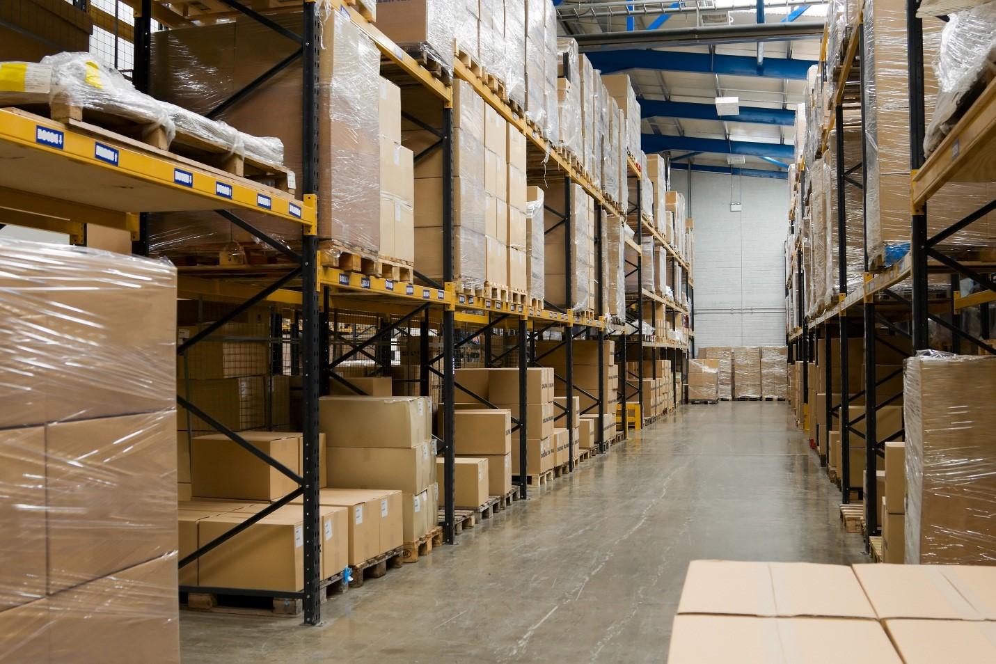 Sfaturi utile pentru impiedicarea furturilor din depozitele comerciale