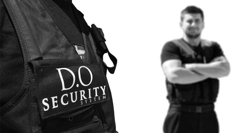 Firma de paza vs Proprii angajati agenti de securitate